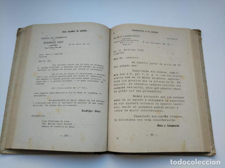 Libros antiguos: LOTE DE 20 LIBROS DESDE SIGLO XIX HASTA MEDIADOS DE SIGLO XX. VER FOTOS. - Foto 70 - 204707600