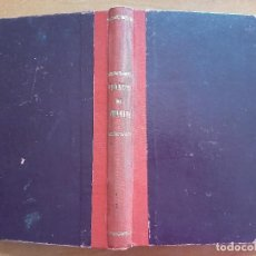 Libros antiguos: 1846 LOS CINCUENTA FRANCOS DE JUANITA - DUCRAY DUMENIL. Lote 204739227
