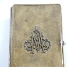 Livres anciens: PAROISSIEN ROMAN LES OFFICES DU DIMANCHE LIMOGES. Lote 204748177