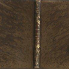 Libros antiguos: LECCIONES DE TASACIÓN DE TIERRAS Y OBJETOS DEL CAMPO TOMÁS MUSEROS Y ROVIRA MURCIA 1871. Lote 204819921