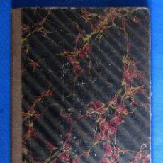 Libros antiguos: ARTE DE ESCRIBIR LA LETRA BASTARDA ESPAÑOLA. JOSÉ FRANCISCO DE ITIRZAETA. MADRID, 1859.. Lote 205003676