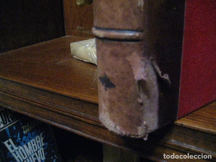 Libros antiguos: 1872 Historia del origen itálico y de la casa de Saboya, José Miguel Canale, Madrid. 2 tomos en uno - Foto 5 - 205064536
