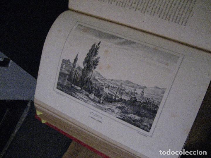 Libros antiguos: 1872 Historia del origen itálico y de la casa de Saboya, José Miguel Canale, Madrid. 2 tomos en uno - Foto 17 - 205064536