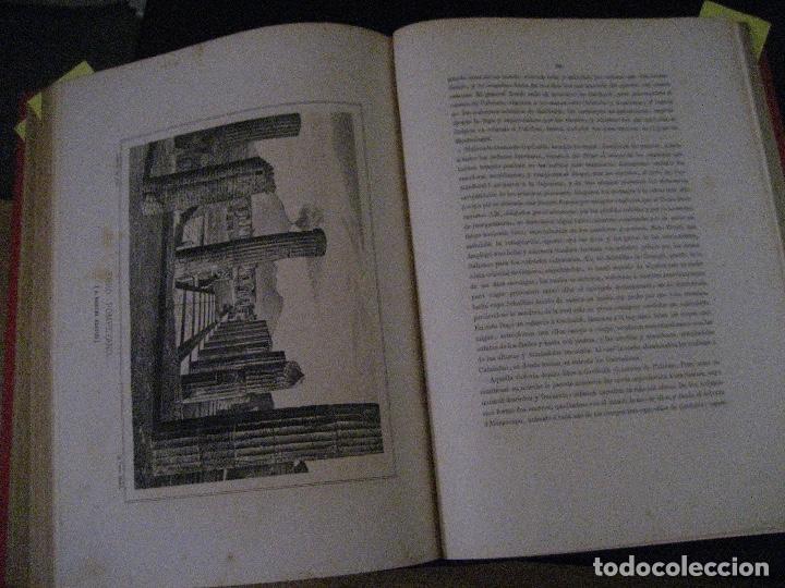 Libros antiguos: 1872 Historia del origen itálico y de la casa de Saboya, José Miguel Canale, Madrid. 2 tomos en uno - Foto 20 - 205064536