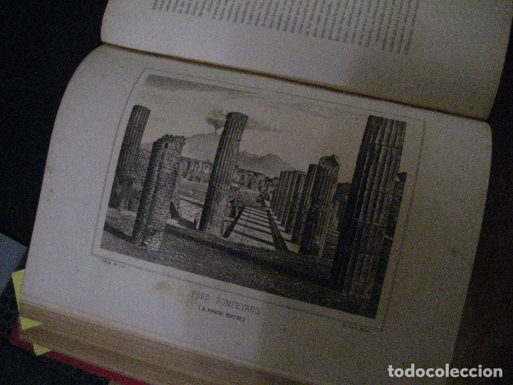 Libros antiguos: 1872 Historia del origen itálico y de la casa de Saboya, José Miguel Canale, Madrid. 2 tomos en uno - Foto 21 - 205064536