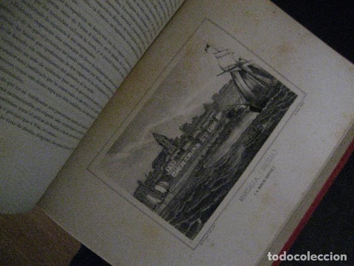Libros antiguos: 1872 Historia del origen itálico y de la casa de Saboya, José Miguel Canale, Madrid. 2 tomos en uno - Foto 22 - 205064536