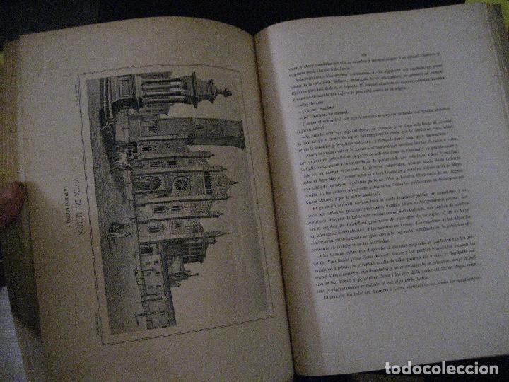 Libros antiguos: 1872 Historia del origen itálico y de la casa de Saboya, José Miguel Canale, Madrid. 2 tomos en uno - Foto 26 - 205064536
