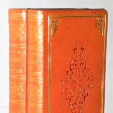 Libros antiguos: LECCIONES DE AGRICULTURA. 2 TOMOS. Lote 205147852