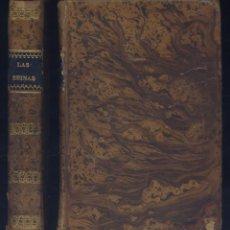 Libri antichi: VOLNEY, CONDE. LAS RUINAS DE PALMIRA Ó MEDITACIÓN SOBRE LAS REVOLUCIONES DE LOS IMPERIOS. 1839.. Lote 205170196