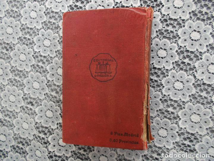 Libros antiguos: Legislacion de aguas,Gustavo la Iglesia,1920,editorial Gongora, mirar fotos - Foto 3 - 205382701