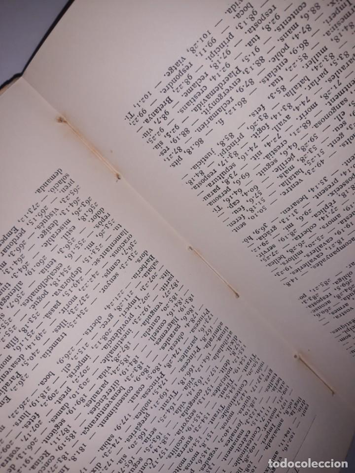 Libros antiguos: Tiran lo blanc ,vol.5/ joan mortorell i marti joan de galba- ed.barcino,barcelona 1929 - Foto 4 - 205388446