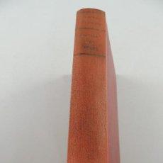 Libros antiguos: TRES NOVELAS ENCUADERNADAS EDITORIAL MOLINO. Lote 205440137