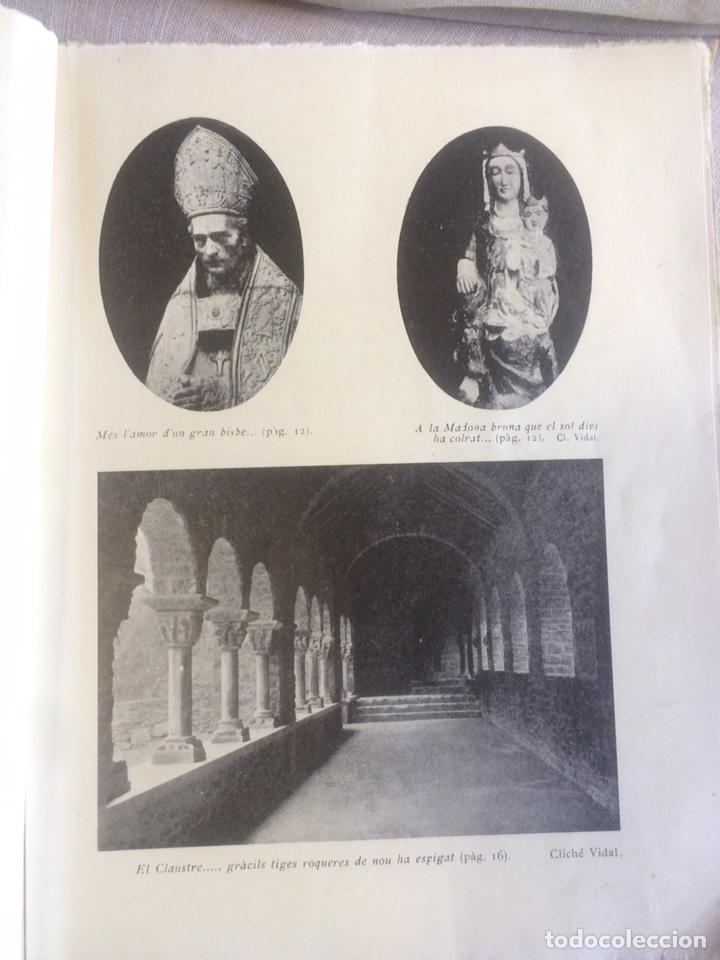 LIBRO DE 1926,DE ,FONT ROMEU! (Libros Antiguos, Raros y Curiosos - Historia - Otros)