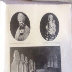 Libros antiguos: LIBRO DE 1926,DE ,FONT ROMEU!. Lote 205454620