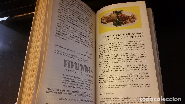 Libros antiguos: 1934 - Paladar. Revista de cocina. Primer semestre de 1934 - Foto 4 - 205572783