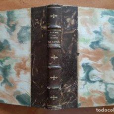 Livres anciens: 1934 JUANITA LA LARGA - JUAN VARELA. Lote 205705167