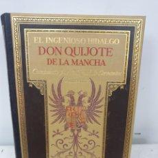 Libros antiguos: DON QUIJOTE DE LA MANCHA 1916. Lote 205710127
