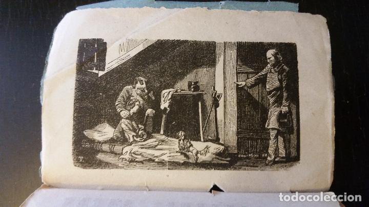 Libros antiguos: 1858 - CAMPE - El nuevo Robinson, historia moral, reducida a diálogos - TOMO I - Foto 5 - 205828680