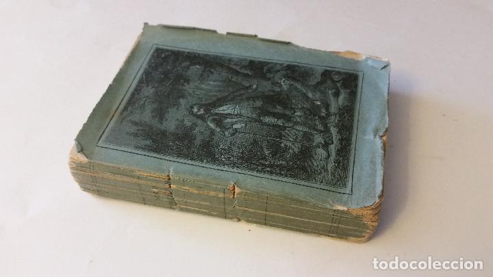 1858 - CAMPE - EL NUEVO ROBINSON, HISTORIA MORAL, REDUCIDA A DIÁLOGOS - TOMO I (Libros Antiguos, Raros y Curiosos - Literatura Infantil y Juvenil - Otros)