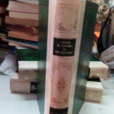 Libros antiguos: HISTORIA DEL ALMIRANTE DÉ HERNANDO COLÓN EJEMPLAR NUMERADOS 0535. Lote 206333938