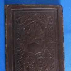 Libros antiguos: BANDO GENERAL DE BUEN GOBIERNO O DE POLICIA URBANA... BARCELONA. IMPRENTA DE TOMAS GASPAR, 1839.. Lote 206360236