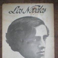 Libros antiguos: CAPDEVILA, LUIS: ROSA DE PASION. NOVELA. 1916. Lote 49354335