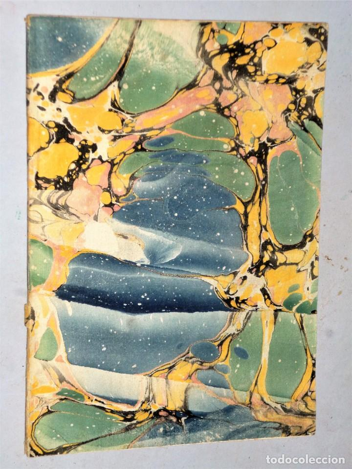 Libros antiguos: CAROLO TERTIO... HOCCE LITTERARIUM SPECIMEN, quod pro obtinenda... - Foto 3 - 206521285