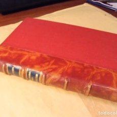 Libros antiguos: TEORIAS DE LA CRIMINALIDAD. BERNALDO DE QUIRÓS. 1898. Lote 206563316