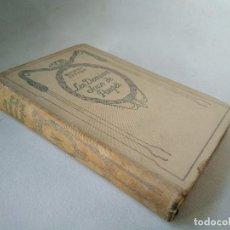 Libros antiguos: BULLVER LYTTON. LOS ÚLTIMOS DÍAS DE POMPEYA.. Lote 206752492