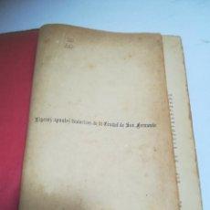 Libros antiguos: LIGEROS APUNTES HISTORICOS DE LA CIUDAD DE SAN FERNANDO. JOAQUIN CRISTELLY. 1891. LEER. VER. Lote 206755962