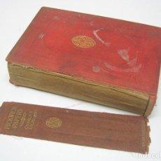 Libros antiguos: 1911 - THE POSTHUMOUS PAPERS OF THE PICKWICK CLUB. CHARLES DICKENS - BELLAS ILUSTRACIONES EX-LIBRIS. Lote 206829597