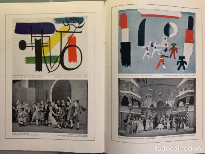 Libros antiguos: Ballets Russes de Monte-Carlo - Foto 2 - 206799042