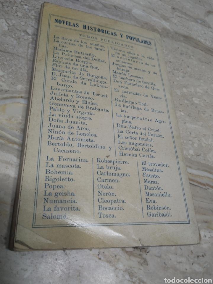Libros antiguos: La cocina de las familias recetas de cocina primera edición 1936 Rosina farestier - Foto 3 - 206956715