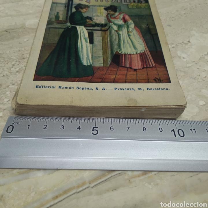 Libros antiguos: La cocina de las familias recetas de cocina primera edición 1936 Rosina farestier - Foto 9 - 206956715