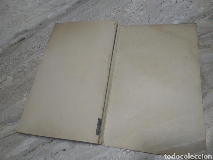 Libros antiguos: La cocina de las familias recetas de cocina primera edición 1936 Rosina farestier - Foto 12 - 206956715