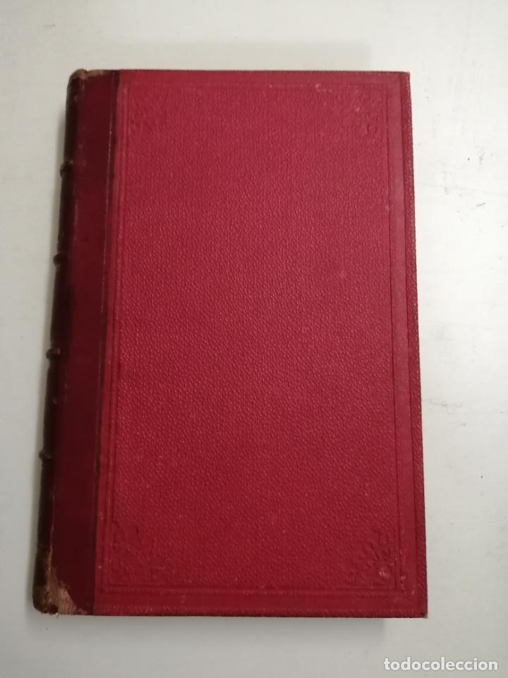 Libros antiguos: Mujeres, vidas paralelas. Concepción Gimeno de Flaquer. 1893 Madrid. Im.: Alfredo Alonso - Foto 3 - 206975023