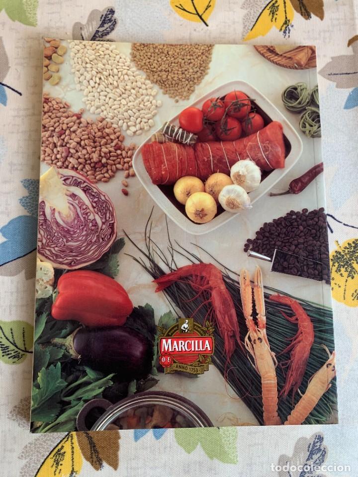 Libros antiguos: De la A a la Z en la cocina de hoy, libro nuevo editado en 1994 - Foto 2 - 206994116