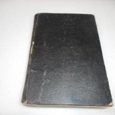 Libros antiguos: VICTOR HUGO NAPOLEÓN EL PEQUEÑO LOS CASTIGOS Q870W. Lote 207008512