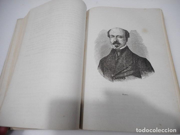 Libros antiguos: VICTOR HUGO Napoleón El pequeño Los castigos Q870W - Foto 4 - 207008512