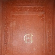Libros antiguos: SYSTEMATIC THEOLOGY, BY CHARLES HODGE,D.D./ 1880. Lote 207039325