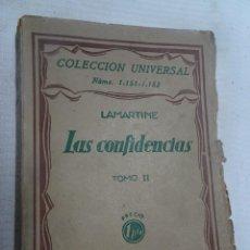 Libros antiguos: REBECA. DAPHNE DU MAURIER, ED. LA NAVE , MADRID, VER FOTOS. Lote 207099913