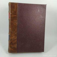 Libros antiguos: LIBRO - MIROIR DE L'HISTOIRE ANNÉE 1955 -Nº 66-72 / Nº12814. Lote 207102282