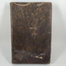 Livros antigos: LIBRO - EL PALACIO DE LOS CRIMENES EL PUEBLO Y SUS OPRESORES WENCESLAO - TOMO 1 - 1869 / Nº12815. Lote 207102731