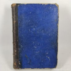 Libri antichi: LIBRO - LA MAJA DE MARAVILLAS - DON ÁLVARO CARRILLO - TOMO 1 -1879 / Nº12831. Lote 207110588