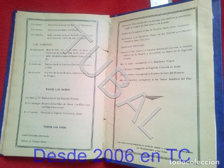 Libros antiguos: TUBAL HUEVAR Y SU PARROCO 1931 U26 - Foto 4 - 207123790