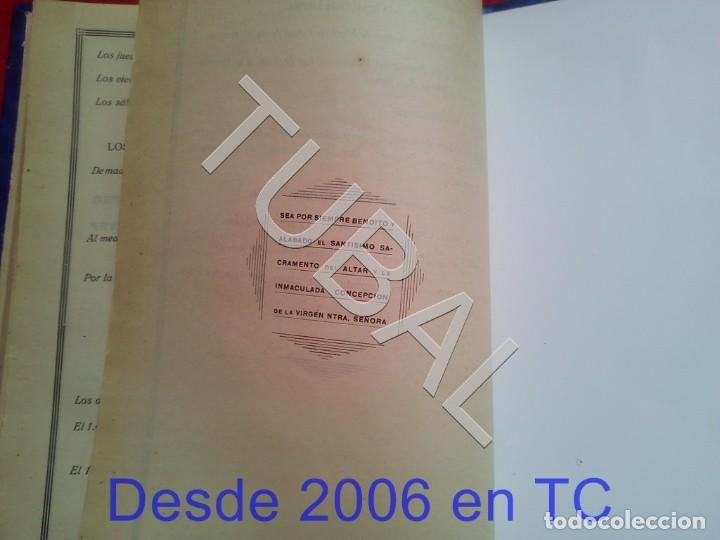 Libros antiguos: TUBAL HUEVAR Y SU PARROCO 1931 U26 - Foto 5 - 207123790