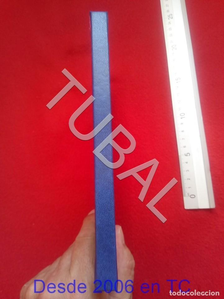 Libros antiguos: TUBAL HUEVAR Y SU PARROCO 1931 U26 - Foto 7 - 207123790