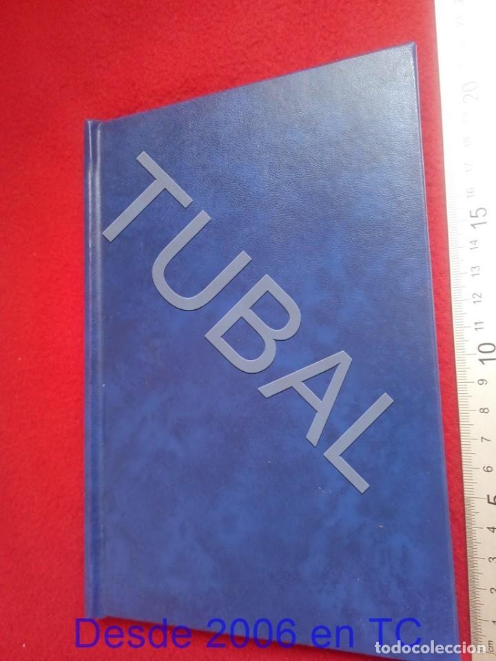 Libros antiguos: TUBAL ULTIMOS DIAS DE LA FERIA DE GUADITOCA ANTONIO MUÑOZ Y TORRADO 1922 U26 - Foto 5 - 207124450