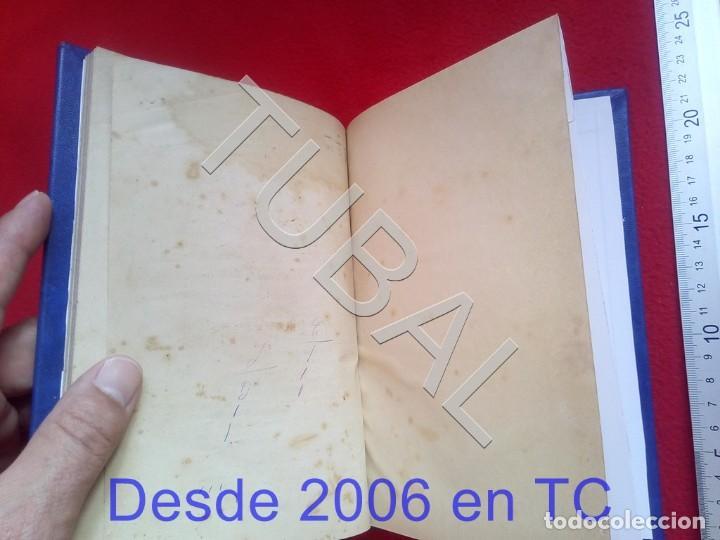 Libros antiguos: TUBAL IMPRESIONES Y ALGO MAS DE PEREGRINO ANDALUZ A AVILA Y ALBA DE TORMES 1914 RAFAEL RODRIGUEZ U26 - Foto 4 - 207125290
