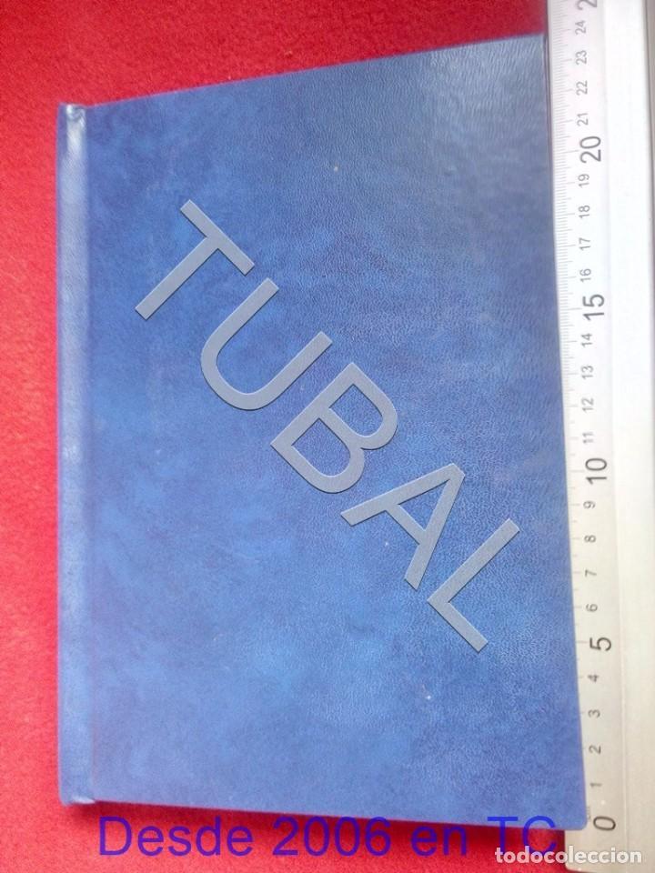 Libros antiguos: TUBAL SERMONES Y DISCURSOS NICOLAS SANCHO LERIDA 1876 U26 - Foto 5 - 207125790